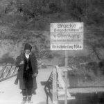 Немци и усташе у повлачењу нису успели да сруше овај мост. Међутим, да би спасили Немце и усташе, комунисти свим својим снагама са леђа нападају четнике, у тренутку када су они изводили почетне операције за ослобођење Сарајева