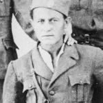 Четник Петар Машић, Динарска четничка дивизија. Живи у Хамилтону, Канада