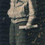 Павле Милошевић, током окупације у Београду