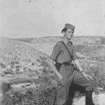 Душан Илић из с. Пађена, командант Скрадинског батаљона. Године 1950. послат из емиграције у земљу са групом четника, у обавештајну мисију. Издан и ухваћен у Загребу. После монтираног процеса у Београду, зверски мучен и убијен 1951. године