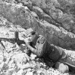 Митраљезац Свето Зорић, пребегао из партизана и постао заставник Дрварског четничког одреда. После битке на Пађанима 3. децембра 1944, против комуниста, остао одсечен и његова судбина није позната