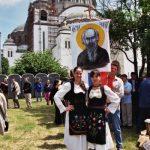 Дан канонизације Светог Владике Николаја Жичког, 24. маја 2003. године