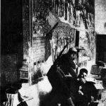 Албански нацисти су нарочито били брутални према православном свештенству. Убиство српског свештеника у Девичу.