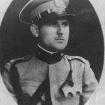 Капетан Благоје Тепавчевић, командант 1. јуришног батаљона Гатачке бригаде. Погинуо на Лијевча пољу 1945. године