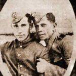 Припадници СС Скендербег дивизије
