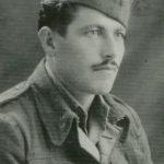 Миле Миздрак из Стрмице, четник Стрмичког батаљона 2. бригаде Далматинског корпуса. Преминуо 1996. у Лечворду, Енглеска