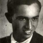 Владимир Јовановић, студент, командант Штаба 601, убијен 1944. од комуниста