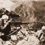Албански националисти за време другог светског рата