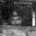 Четнички официр у тенку заплењеном од Немаца. Немци су идентификовали једног официра који је отетим тенковима нападао њихове одреде и одмах су уценили његову главу. Био је то поручник Жарко Боришић из с. Трбушани код Чачка
