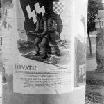 """Регрутациони плакат за """"Ханџар"""" дивизију"""