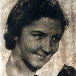 Даница Ивковић из Алексинца, матурант, Штаб 601, стрељана од комуниста 26. новембра 1944. у Нишу