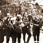 Албански Балисти су починили много злочина над Српском православном популацијом