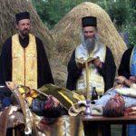 Судбина Срба који су се усудили да остану на Косову после јула 1999.  Преко 210 000 Срба је било приморано да избегне у северне делове Србије.