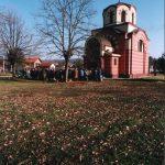 Црква у Рековцу