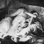 Мајка и дете из српске породице коју су у властитој кући, у кревету, масакрирали партизани
