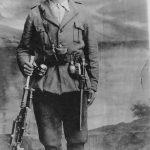 Раде Табаковић, четник Билећке бригаде. Рођен 1923. у Билећи, погинуо 1944. у борби против комуниста у Билећи