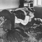 Чланови једне српске породице коју су Хрвати убили у сопственој кући