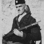 Јово Новаковић, ађутант 2. бригаде 1. личког корпуса Динарске четничке дивизије