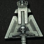Cvjetičanin`s Badge - 2