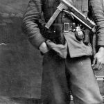 Стево Глоговац, погинуо 1944. у борби против комуниста у Билећи