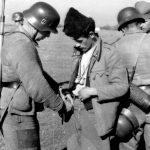 Немци заробљавају четнике Јаворског корпуса у Операцији ''Копаоник'', октобра 1942. Шест четника су обесили у Рашкој, а три су стрељали у селу Плешин