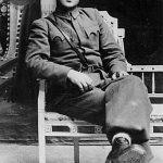 Поручник Мирко Ковачевић, рођен 1914. у с. Срђевићи, Гацко, погинуо од комуниста на Видовдан 1948. Потом су његово тело изложили у Гацком. Потомак славног хајдука Стојана Ковачевића. Пре рата у дворској жандармерији. На Равној Гори 1941. био је 23. официр који је положио заклетву. Дража га поставља за команданта Гатачко-билећке јуришне бригаде