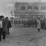Размена заробљеника у Босанском Шамцу СНИМИО: Д. Ћирков