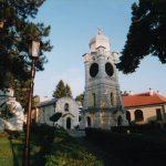 Црква Свете Тројице у Крагујевцу