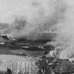 """""""Црна легија"""" пали села између Купреса и Ливна 1942. године"""