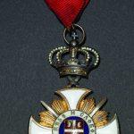 Cvjetičanin`s Medal - 1