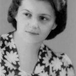 Милева Петровић из Лапова, скојевка, убијена због клевете својих другова. Рехабилитована.