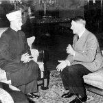 Састанак Хусеинија и Хитлера