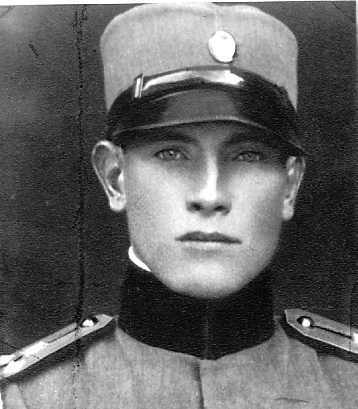 Пуковник Карл Новак