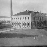 Zgrada Vojno_zanatlijske skole