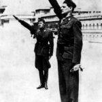 """У првом плану Еуген Дидо Кватерник, Славков син (""""патолошки син патолошког маршала"""" - како се у свом дневнику за ову двојицу изразио генерал Хорстенау). Мајка му је била Јеврејка, Олга Франк; умрла је за време рата под чудним околностима (према једној верзији убио ју је сам Дидо, према другој извршила је самоубиство видевши шта њен син ради јеврејском народу). Пропали студент права, предратни усташа, учествовао у убиству краља Александра, али је Италија одбила да га изручи Југославији. Био је државни секретар у министарству унутрашњих послова """"НДХ"""" и шеф Усташке надзорне службе до сукоба са Павелићем крајем 1942. године. Један од најважнијих организатора и извршитеља геноцида над Србима, Јеврејима и Ромима у првој фази рата. Након сукоба са Павелићем одлази у Словачку, да би се после неколико промењених земаља, скрасио у Аргентини. Погинуо је у саобраћајној несрећи у Аргентини 1962. године заједно са једанаестогодишњом ћерком Олгом."""