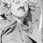 Тело жртве коју су Хрвати убили ударцима тупим предметом у главу