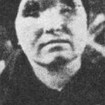 """Српкиња којој су Хрвати извадили очи, снимљена по доласку у """"Недићеву Србију"""""""
