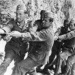 "Група ""ханџарлија"" маја 1944."