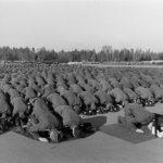 На молитви, новембра 1943.