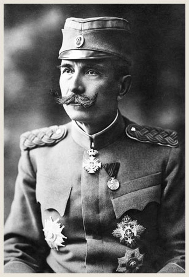 Војвода Петар Бојовић (после ''ослобођења'' Београда претучен је од комуниста, од чега је преминуо; његова деца била су београдски четнички илегалци, страдала су од комуниста)