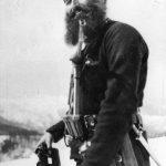 Пуковник Драгослав Рачић, командант Церско-мајевичке групе корпуса и 4. групе јуришних корпуса