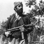 Мајор Предраг Раковић, командант 2. равногорског корпуса