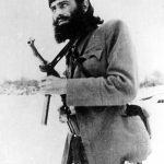 Капетан Војислав Туфегџић, командант Церског корпуса