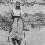 Поручник Алекса Прокић из Забојнице у Гружи. У зиму 194142. старао се о безбедности Врховне команде, током Дражиног боравка у Гружи