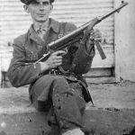 Марко Кресојевић из с. Повелич код Србца, четник Мотајичке бригаде Средњобосанског корпуса. Погинуо 11. новембра 1945, приликом напада на гласачко место у свом селу