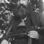 Потпоручник Војсилав Коцић, командир чете у Мачванском корпусу