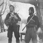 Непознати четници Церског или Мачванског корпуса