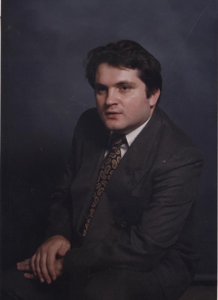 Karl Savic