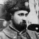 Lt. Colonel Sinisa Ocokoljic