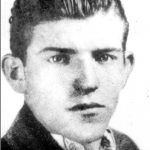 Chetnik Jovo Lemajic, born in Bosnia. He killed the head of the Gestapo in Pozarevac in 1942. Killed in battle against the Germans in 1944.